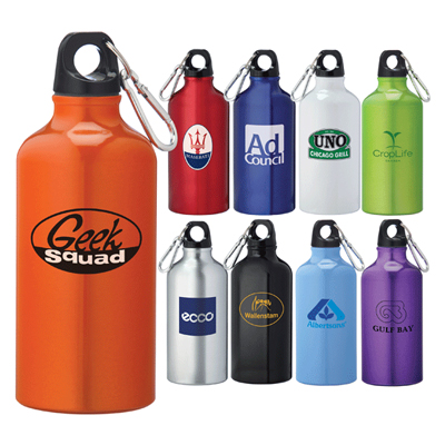 Why Use Promotional Water Bottles as Office Gifts during Holidays