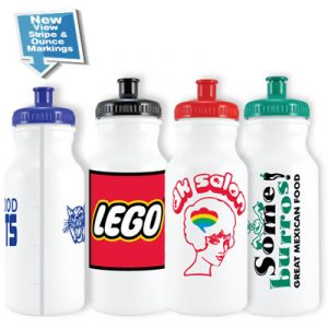 Custom 20oz. Bike and Sports Bottle