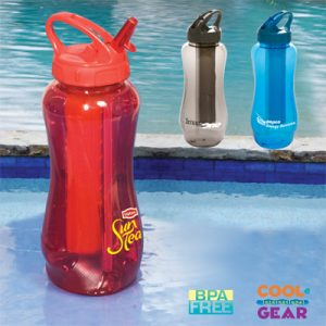 Custom Cool Gear(TM) Quest Bottle – BPA Free