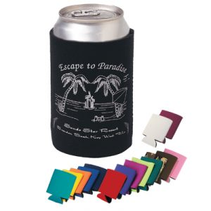 Custom Kan-tastic Can Cooler