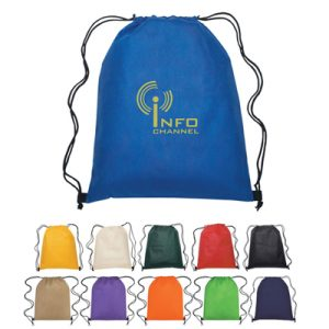 Custom Non-woven Sports Backpack