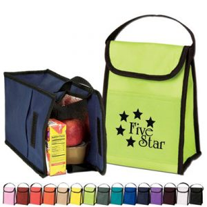 Custom Nonwoven Lunch Bag