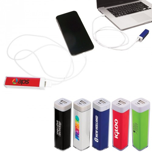 power charger promotional product