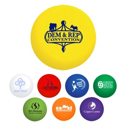 stress ball promotional product