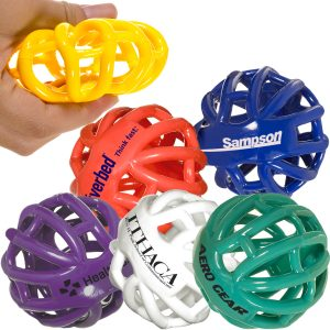 Tangle® Matrix Personalized Stress Ball
