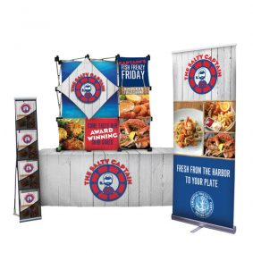 Boost Traffic to Your Promotional Product Trade Show Booth