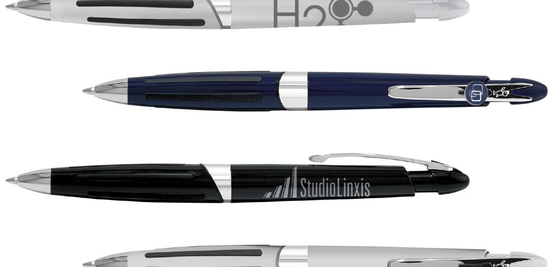 Why Custom Executive Pens Are One of the Top Promotional Products