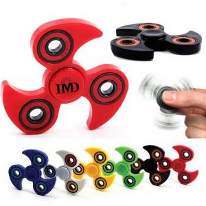Custom Fidget Spinner - Speed Ninja
