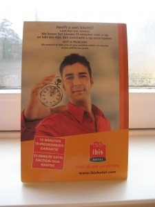 Brand Positioning Case Study: ibis Hotels