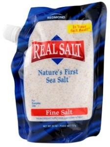 You Can Differentiate Any Product – Even Salt